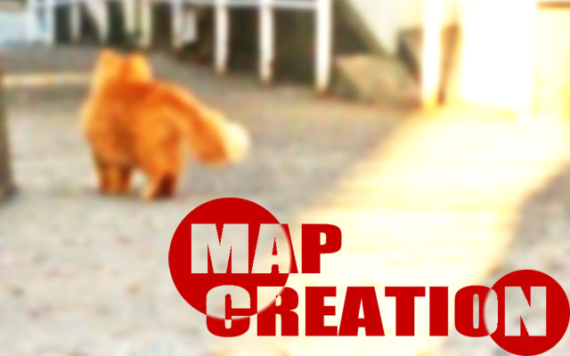 MAP CREATION